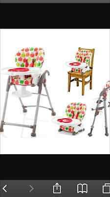 my child pippin high chair