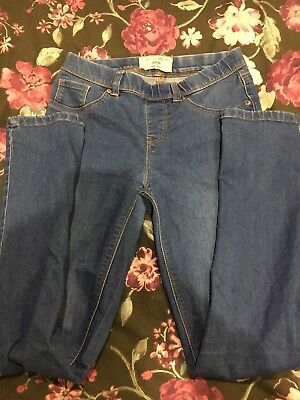 Age 12 Newlook Jeggings Blue