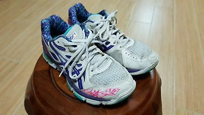 asics gel netburner professional 10 womens netball shoes