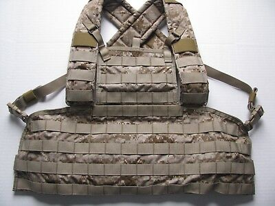 Eagle Industries Rhodesian Recon Vest Chest Rig RRV AOR1