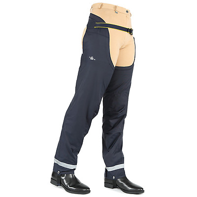 Shires Rio Winter Waterproof Chaps
