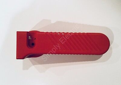 Emergency Handle Kit For Dpx 250/630 Direct On Dpx - Emergency Use Red 26224