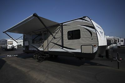 Act Fast on Great Deal, Getting Rid of Last Hideout 28RKS Travel Trailer