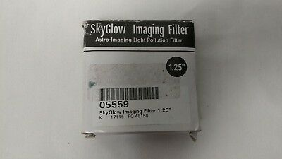 Orion 5559 1.25-Inch SkyGlow Astrophotography Filter