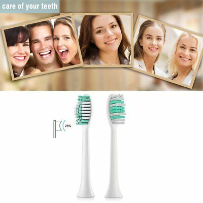 4Pcs Soft Electric Toothbrush Heads Automatic Toothbrush Heads For Ximi G@