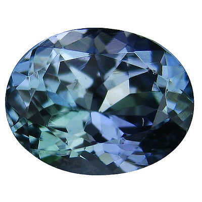 Superbe Tanzanite 2.80CT IF