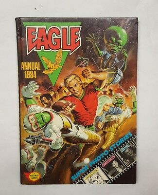 Eagle Annual 1984 Not Price Clipped (8)
