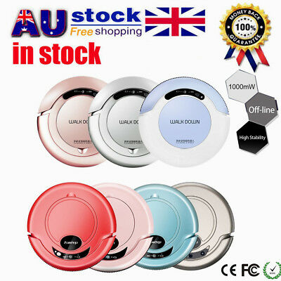 ISWEEP Automatic Robot Robotic Vacuum Cleaner Vacuum Floor Sweeper Dry Cleaning