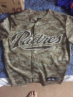 mlb jersey SAN Diego Padres