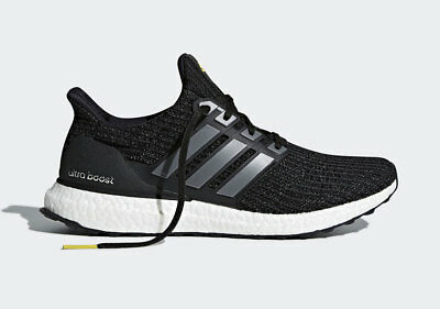 Adidas Ultraboost Ltd Shoes Style Bb6220 Color Black/iron Metallic