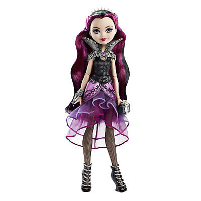 Ever After High RAVEN QUEEN Daughter of The Evil Queen Doll by Mattel (BBD42)
