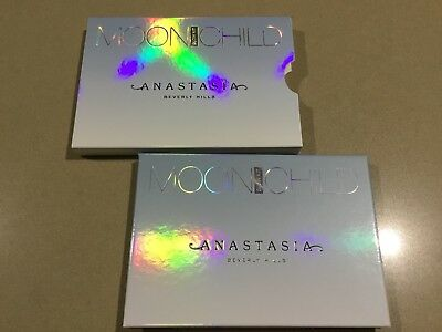 Anastasia Moon Child Glow Kit Palette - New and Boxed.