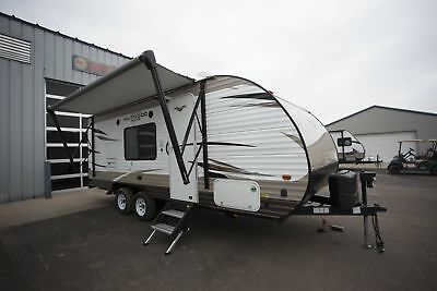 Wholesale Prices on a New Wildwood X-Lite 201BHXL Travel Trailer Camper RV Sale