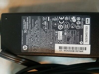 Original OEM HP PPP012L-E Power Adapter - Laptop Charger - PA-1900-32HJ