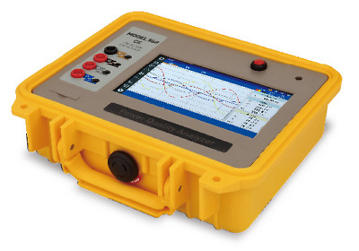 TEKON560 Power Analyzer Made in Korea
