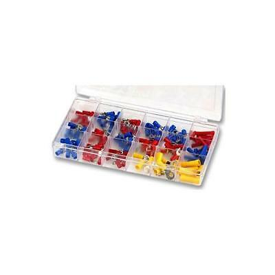 Ga48308 Pro Power - Sht175 - Crimp Terminal Kit 163 Pieces