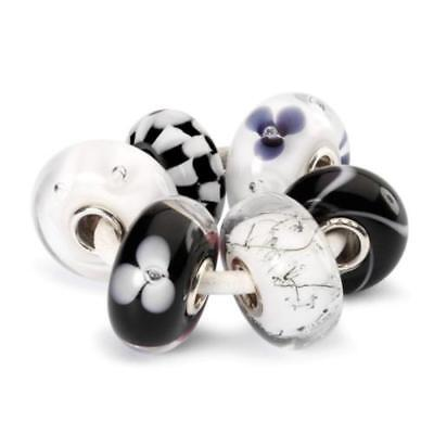 Trollbeads original Authentic SET SET STILE METROPOLITANO  TGLBE-00048