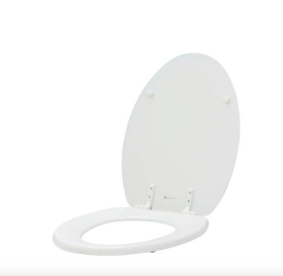 Incredible Bathroom Elongated Toilet Seat Lid Cover Lift Off Hinges Dailytribune Chair Design For Home Dailytribuneorg