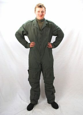 RAF Aircrew Pilot's Coverall Mk 16A Flying Suit Flight Overalls