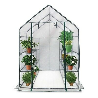 Greenhouses & Cold Frames, Garden Structures & Shade, Yard, Garden ...