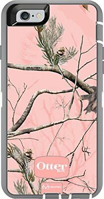 OtterBox Defender for iPhone 6 ONLY Case - Ap Pink