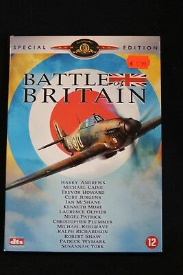 "DTS DVD Battle of Britain ""Special Edition"""