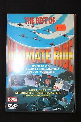Duke DVD The Best Of Ultimate Ride