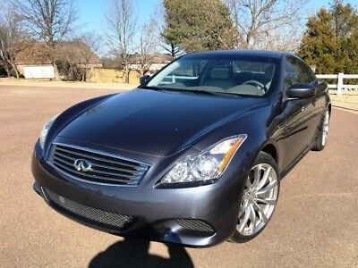 2010 Infiniti G37  2010 Infiniti G37 (S) Sport Performance Coupe Excellent Condition