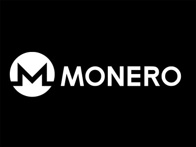 Monero Title Cryptocurrency Vinyl Decal Car Wall Sticker CHOOSE SIZE COLOR