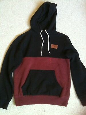 Boys Element Fleece Hoodie