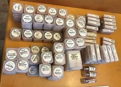 Various Genuine Hypertherm HPR/HPRXD Consumables