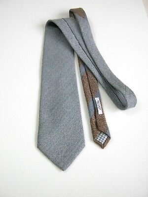 Chester Tailor Browns London Nueva Nueva Pure Lana Original