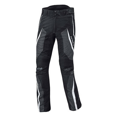 Held Vento Black Motorrad Motorcycle Textile Sports Ventilated Trouser All Sizes