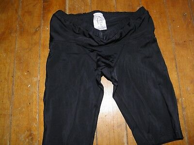 SRC Pregnancy Shorts Size M **AS NEW-only worn for 2weeks* FREE POSTAGE