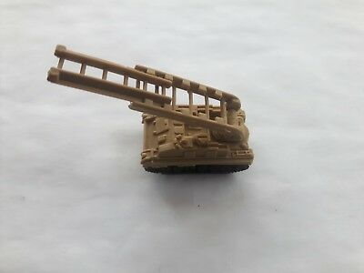 Vecchio,old, Vieux, Lot, Steckfiguren Kinder Pionierpanzer /ancien Montable