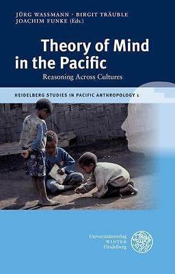 Theory of Mind in the Pacific Jürg Wassmann