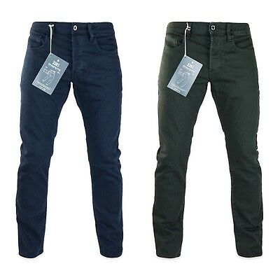 G STAR JEANS G Star 3301 Deconstructed Slim Fit Jeans