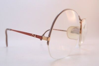Vintage Neostyle eyeglasses frames Mod JET17 901 Size 58-14 130 made in Germany