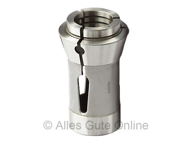 DIN6343 Clamping Collet 163E (F35) , round #358 d=