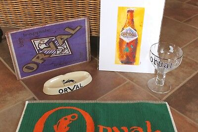 Orval_Trappist_Beer_Belgian_Abbey_Rare Collectibles_Rochefort_Westmalle_Chimay