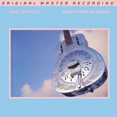 Dire Straits - Brothers in Arms [New Vinyl LP] 180 Gram