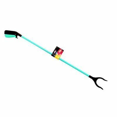Long Reach Pick Up Tool Easy Grip Grabber No Bending Mobility Aid Blackspur New