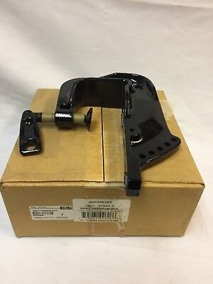 New Mercury Quicksilver OEM transom bracket and clamp part #8794A9