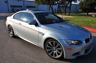2010 BMW M3 premium,technology,cold weather package 2010 BMW M3