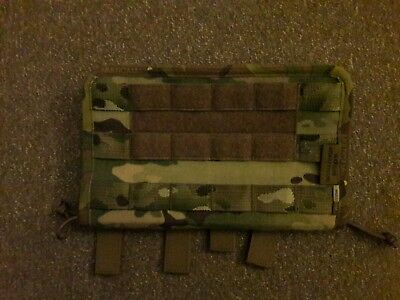 Warrior Assault Systems Large Commanders Admin Pouch