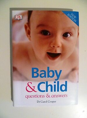Baby & Child question & answers D.K