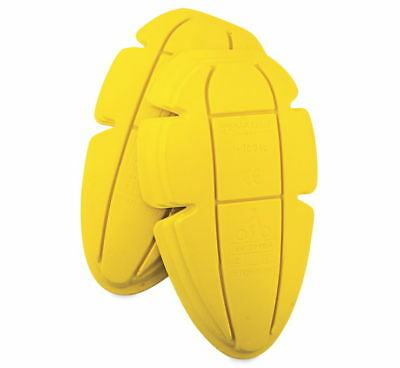 Speed & Strength Vault N7 Replacement Elbow/Knee Guards Yellow