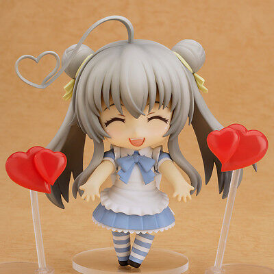 Good Smile 331 Haiyore! Nyaruko-san Nyaruko Maid Ver Nendoroid Action Figure USA