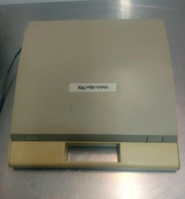 Welch Allyn AM232 Manual Audiometer AM 232