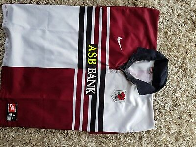 north habour rugby union jersey
